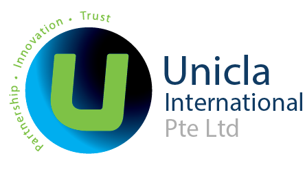 Unicla International Pte Ltd